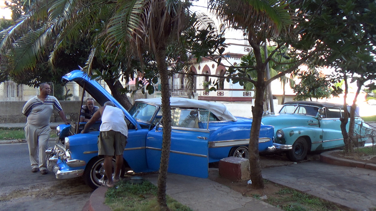 Havana Car Repair