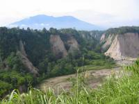 bukittinggi canyon walk